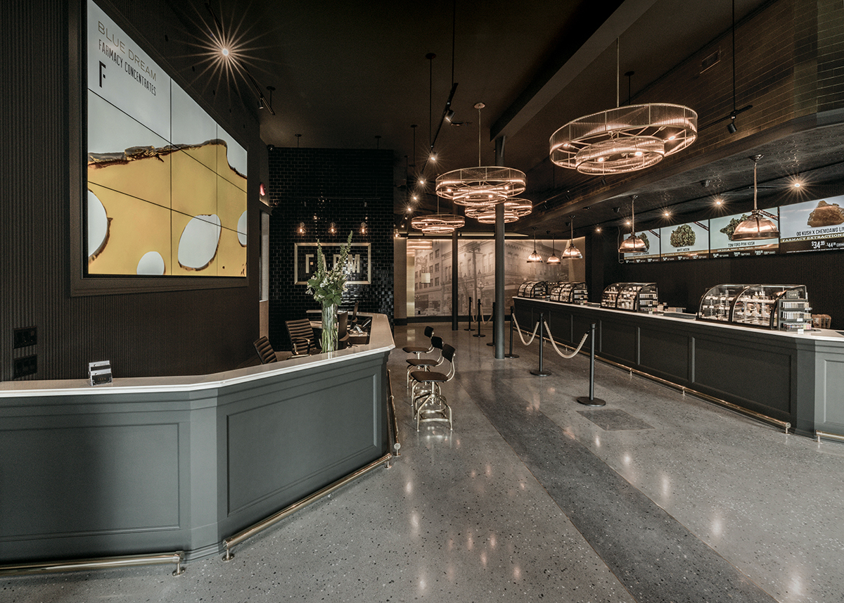 1402 DOUGLAS STREET | OPENED SPRING 2018