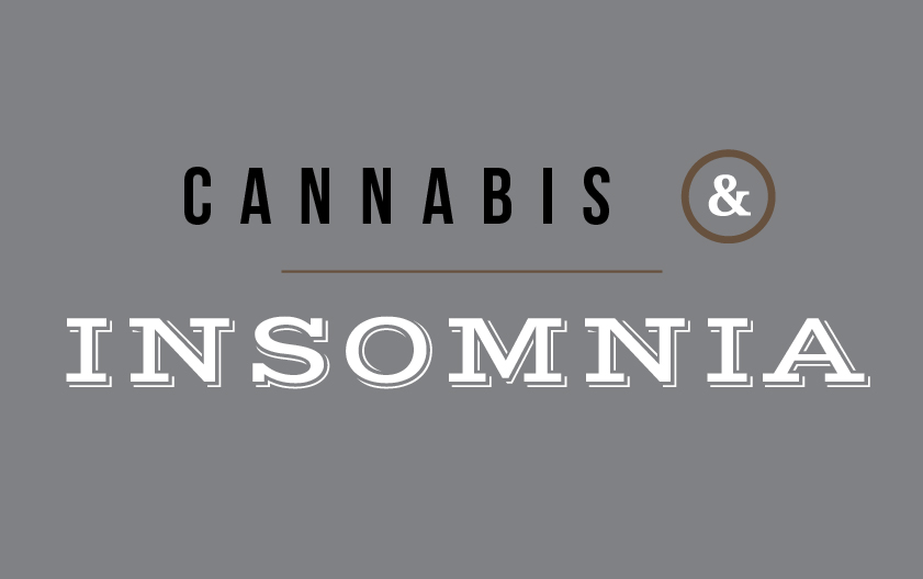 marijuana and insomnia