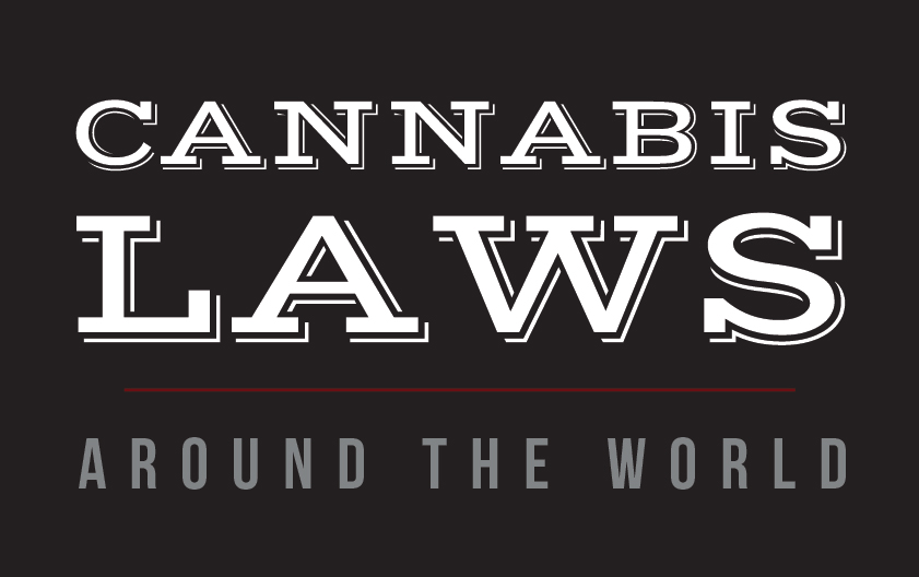 marijuana laws around the world