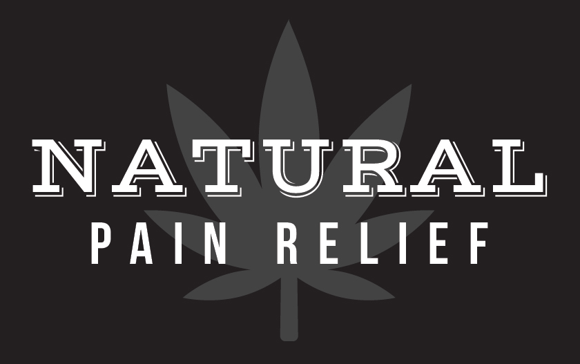 cannabis for natural pain relief