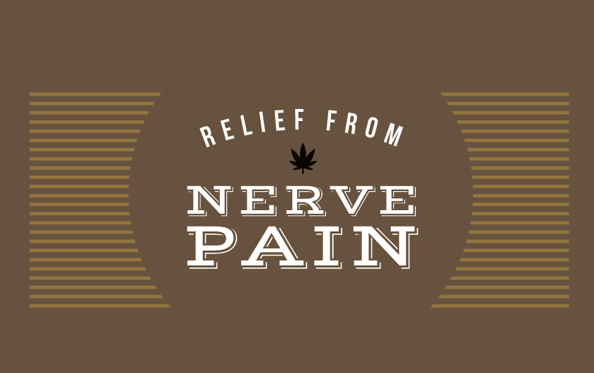 cannabis for nerve pain