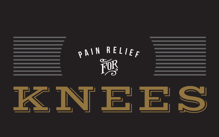 Pain Relief for Knees