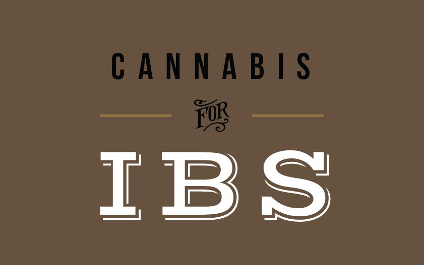 cannabis for ibs
