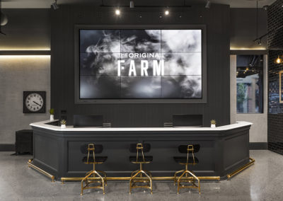 FARM Downtown  |  1402 Douglas Street